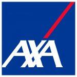 Logo assurance AXA